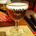 Tongerlo Prior (9% de alcohol) [Nº 32]