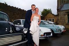 The Wedding Convoy Image