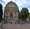 Paris un-avoidable ;)