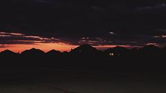🎃 Halloween sunset 🎃