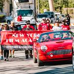 11/11/16 NYFA Veterans Day Parade