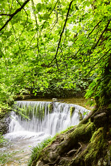 Ambleside Waterfall