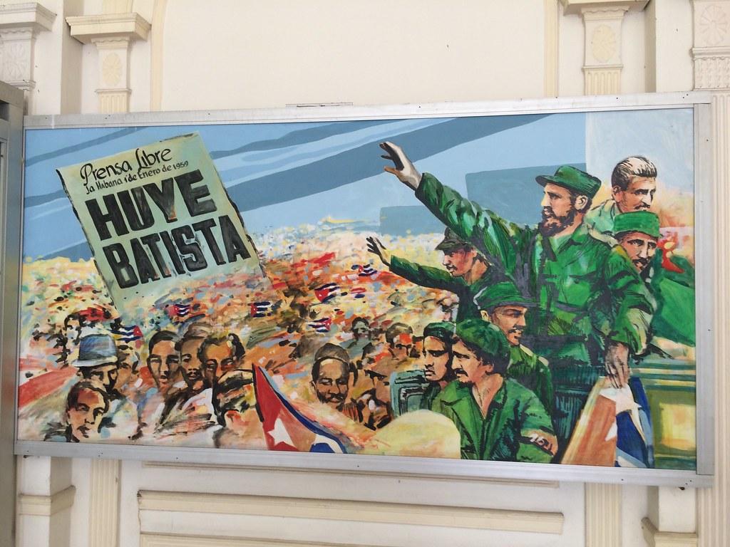 Cuba. Havana
