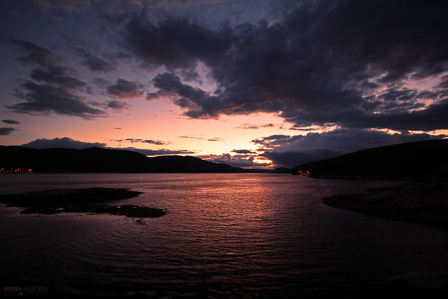 Saguenay River - Tadoussac (Québec, Canada)