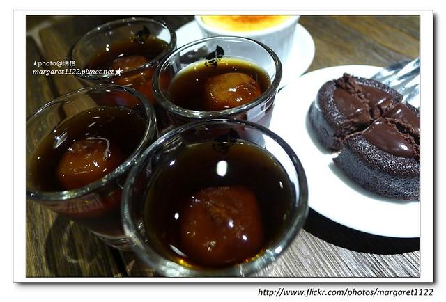 【台北好咖啡】夏日來杯冰滴咖啡@ 左先生Douson cafe'