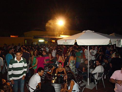 Tenerife nightlife