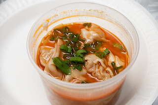 wontons-with-spicy-sauce