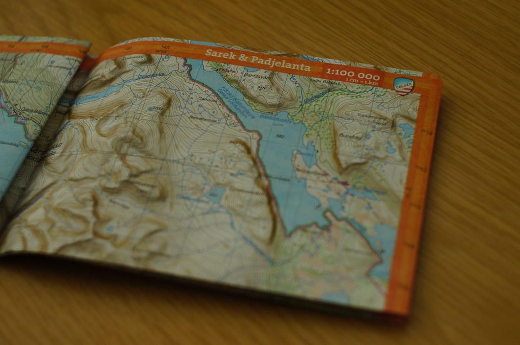 Calazo Maps | Border