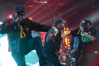 Wu Tang Clan - Live in 2013