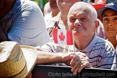 Surrey Canada Day 2013