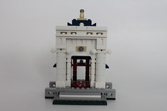 LEGO Master Builder Academy Invention Designer (20215) - East/West Temple