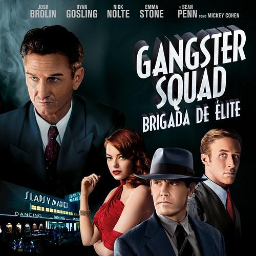 Gangster Squad Spain