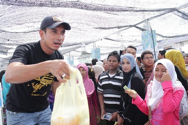 Bazar Seindah Ramadan