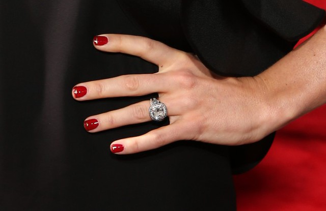 Five Most Expensive Celebrity Wedding Rings