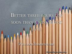 pencil,