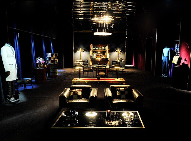 8 Roberto Cavalli Menwear AW13-14 Gentlemen's Club - Special Event  (3)