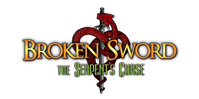 Broken Sword: The Serpent's Curse on PS Vita