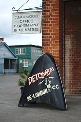 Detonators SE London