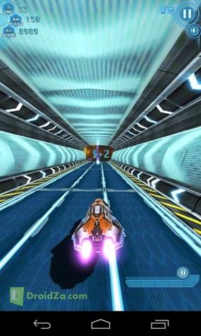 Turbo Racing