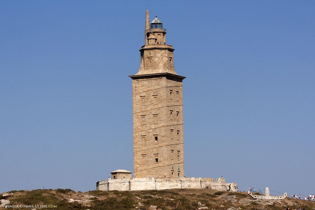 La Tour d'Hercule