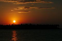 Sunset (hori)