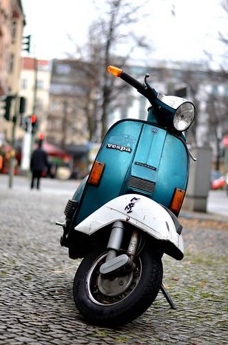 Berlin by Irekkk38 - Irene Campanale