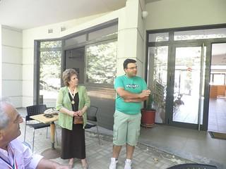 συνάντηση αποφοίτων στον πλατανότοπο  Μαΐστρου πολιτιστικός Σύλλογος Μαΐστρου Έβρου