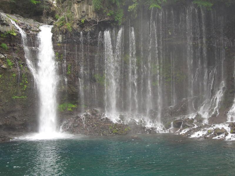 白糸の滝 Shiraito Falls-0006