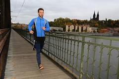 TRÉNINK: Jak si zpestřit dlouhé podzimní běhy