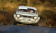 Grizedale Rally 2012
