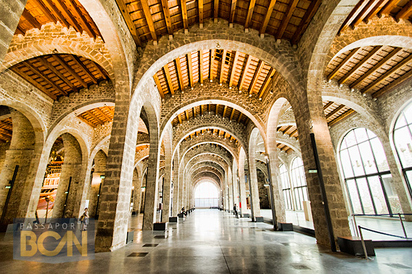 Museu Maritim, Barcelona