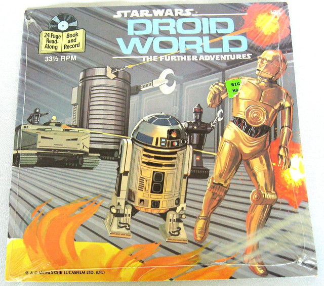 bookrecord_starwars_droid