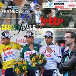 EuroMetroPoleTour 2de rit Franco-Belge Poperinge 4-10-2013