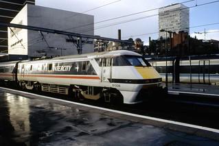 Class 91 GEC Bo-Bo 91008, York 04.10.1996 img064