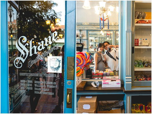 Philly Day Date: Shane Confectionery