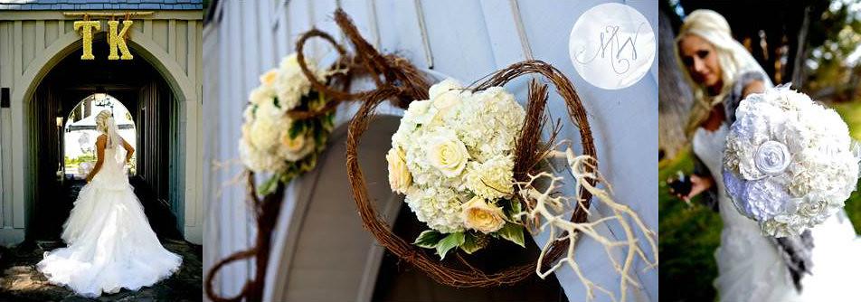 2 Classic Fall Lake Tahoe Wedding