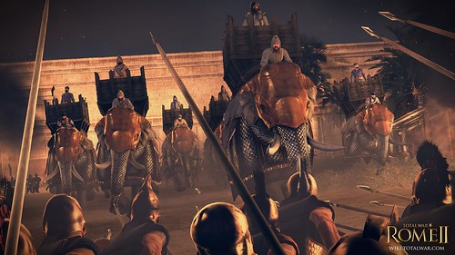Total War: ROME II - Seleucid Update