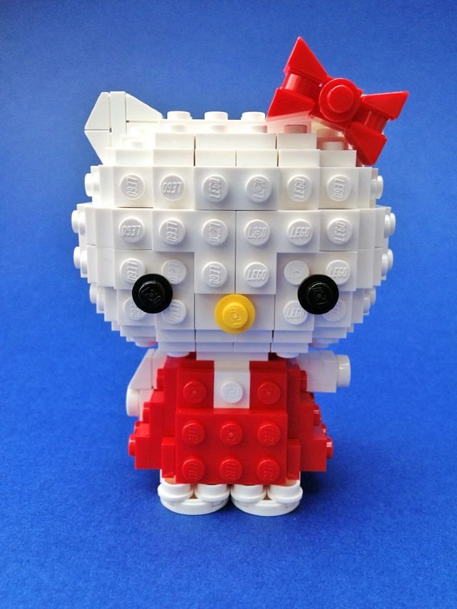 Hello Kitty- Creations for Charity