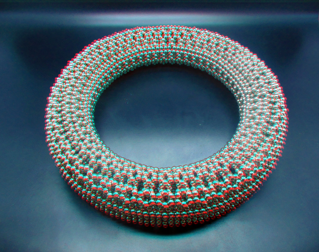 Double-Hex-Cylindrical-Ring-in-3D