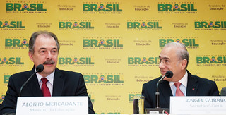 Brazil's commitment to improving education and playing greater role in PISA Programme