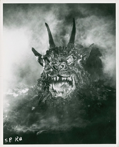 Curse of the Demon (Columbia, 1957). Photo (8