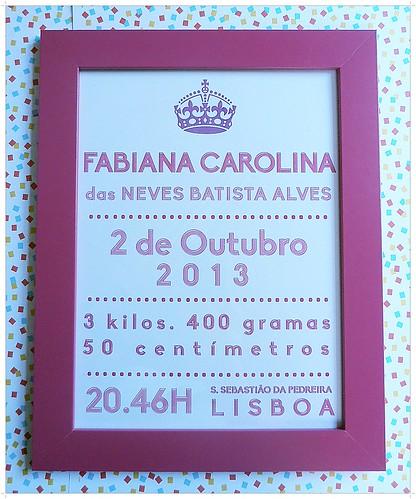 9 by Bichinhas de Contas