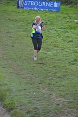 344 Beachy Head Marathon 2013