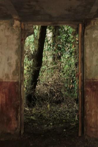 antico mulino: interni