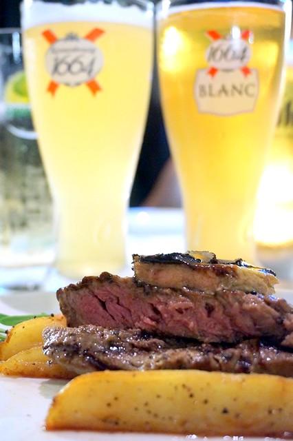kronenbourg beer pairing dinner - svago KLCC-012