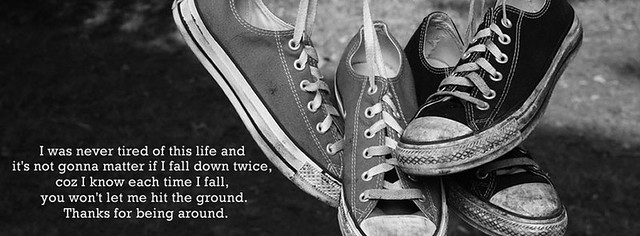 Nice Friendship Quote Facebook Cover Photo