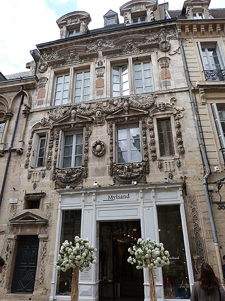 maison maillard 1560