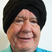 20131005_1971 Me in a turban by williewonker