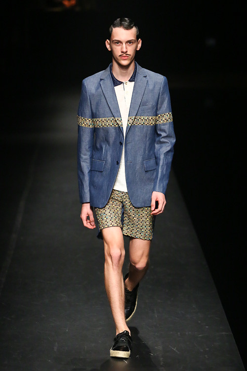 Dominik Sadoch3027_SS14 Tokyo yoshio kubo(Fashion Press)