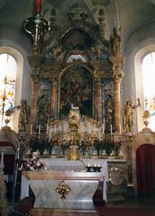 Austria August 1985
